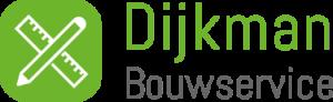 Logo Dijkman Bouwservice
